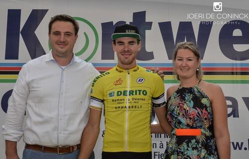 Ronde van Oost-Vlaanderen (11)