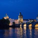 Prague at Night thumbnail