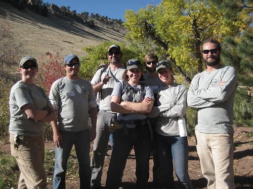 Photo - Nature Conservancy Restoration Project