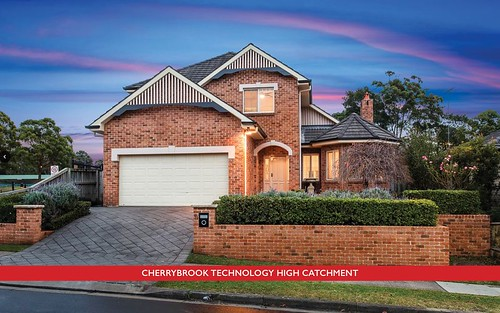 22 Foley Pl, Castle Hill NSW 2154