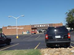 Stewart's Discount Drugs Sevierville, TN (COOLCAT433) Tags: stewarts discount drugs 229 forks river pkwy sevierville tn