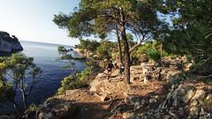 Swimrun Demain Rebelote aout 201800010 (swimrun france) Tags: swimrun calanques aout 2018 cassis freeswimrun provence trailrunning swimming open water hiking climbing