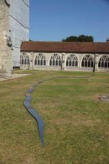 Road Untravelled, Diane MacLean (Sculptor), Chichester Cathedral, West Sussex (1) (f1jherbert) Tags: sonya68 sonyalpha68 alpha68 sony alpha 68 a68 sonyilca68 sony68 sonyilca ilca68 ilca sonyslt68 sonyslt slt68 slt dianemacleansculptorchichestercathedralwestsussex chichesterwestsussexengland westsussexengland chichesterengland westsussex chichesterwestsussex dianemacleansculptorchichestercathedral dianemacleanchichestercathedral dianemacleansculptor chichestercathedral dianemaclean diane maclean sculptor chichester cathedral west sussex