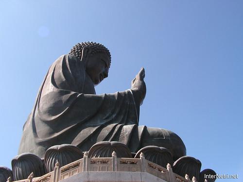 Великий Будда Гонконг Hongkong InterNetri 0282