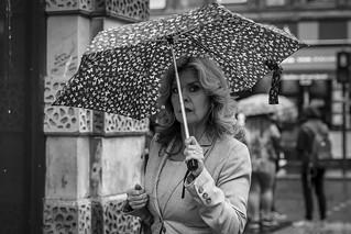 Flashback Friday: Rainy Days