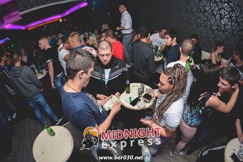 Midnight express (22-23.06.2018)