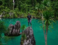 Iman (Collin Key) Tags: bluelagoon indonesia pulaulabenke sulawesi lasolo sulawesitenggara indonesien id