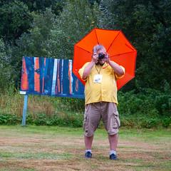 umbrella (Rambynas) Tags: lithuania lietuva mažosioslietuvospaveikslųsodas umbrella squareformat