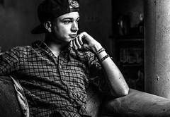 Badass Max (MrMatuski) Tags: portr portrait