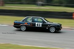 BMW 3 Series E30 ({House} Photography) Tags: toyo tires racing saloons brands hatch uk kent fawkham race motor sport motorsport car automotive canon 70d housephotography timothyhouse bmw 3 series e30 german panning 70200 f4