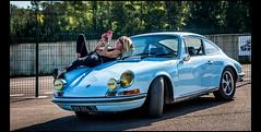 Porsche 911 (Laurent DUCHENE) Tags: journéesdautomne auto automobile automobiles motorsport lesecuyers car classiccar 2017 porsche 911 classic