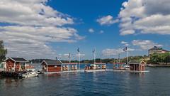 Bootstanke (KL57Foto) Tags: 2018 juli july kl57foto omdem1 olympus schweden sommer summer sverige sweden vaxholm umlandstockholm schären schäreninsel schärengarten archipelago vaxön uppland