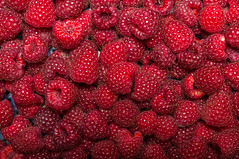 A beautiful selection of freshly (svetoslavradkov) Tags: raspberry red organic berry closeup food fresh fruit healthy ripe sweet delicious dessert diet freshness juicy natural nutrition raw tasty vegetarian vibrant color luscious abundance abundant colorful horizontal ingredient many taste texture garden nature plant summer bush agriculture branch green group growing leaf season village seed background detailed dieting eat