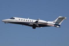 N612FX   Bombardier Learjet 45   FlexJet (cv880m) Tags: fll kfll lauderdale florida fort ftlauderdale hollywood aviation aircraft airplane jet bizjet ttail n612fx bombardier gates learjet lj learjet45 flexjet