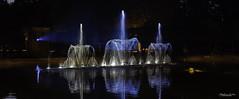 2018 08 15 Spectacle Château de Lunéville-751341 (Steffan Photos) Tags: lunéville grandest france fr grand est va sortir en lorraine duché stanislas spectacle eau jet parc des bosquets
