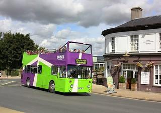 Ipswich Open Top
