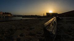 couche de soleil (lespetitesphotodelouis) Tags: sunset fisheye 8mm samyang nikonfr nikon nikond7100