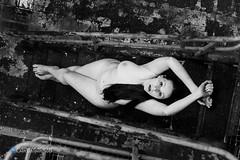 IMGP5550 (Carismarkus) Tags: abandonedplace beautyindecay industry lostplace lyssa powerplantpeppermint urbanexploration female industrial nude sensual woman