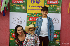 "Arraiá Interativa (2018) • <a style=""font-size:0.8em;"" href=""http://www.flickr.com/photos/134435427@N04/42944908191/"" target=""_blank"">View on Flickr</a>"