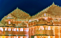 India - Gujarat - Saurashtra - Somnath Temple - 13bb (asienman) Tags: india gujarat saurashtra somnathtemple asienmanphotography asienmanphotoart asienmanpaintography