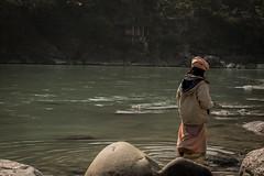Rishikesh-03 (Maria Florencia Curi) Tags: india rishikesh river florcuri photographer espiritual yoga haridwar hinduism ganges travel trip natgeo canones canonespañia canonusa natgeotravel photopills culture photography portrait