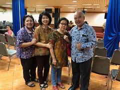 Mami at church (Juliana RW) Tags: family