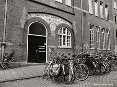 Openbare Lagere School der 1e klasse (kees.stoof) Tags: openbare lagere school 1e klasse blankenstraat amsterdam centrum