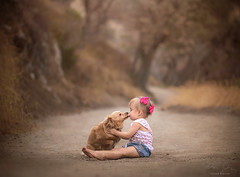 Puppy Love ({jessica drossin}) Tags: jessicadrossin photography baby toddler puppy dog love kiss lick friends friendship pets animals children connection losangeles wwwjessicadrossincom