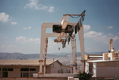 Photo06_3 (fiboplokk) Tags: machinery greece athens ancientruins acropolis 35mm minoltarivazoom140 analog