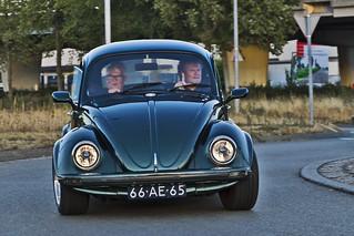Volkswagen Typ 1 - 111011 Beetle 1973 (8560)