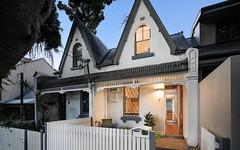 7 Colbourne Avenue, Glebe NSW