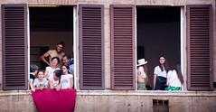 At Windows (Beppe Rijs) Tags: 2018 italien juli sommer toskana italy july summer tuscany fenster stadion