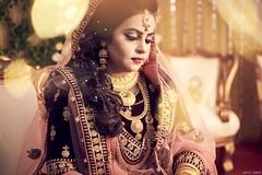 Bride (nafis.ahmed73) Tags: bride bangladeshi traditional dhaka biye beautyful glowy fujifilm xt1 xf35mmf14 classicchrome