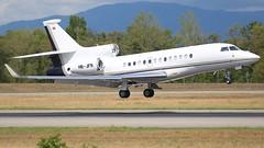 HB-JFR (Breitling Jet Team) Tags: hbjfr japat ag euroairport bsl mlh basel flughafen lfsb