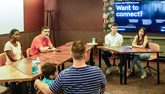 2018.08.14 Washington Low-Carbohydrate Lifestyle Meetup, Washington, DC USA 05620