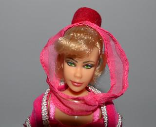 Mego Jeannie