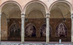 Bologna(226) (tullio dainese) Tags: 2018 bologna portico portici