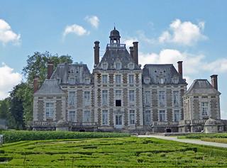 2018.06.20.017 BALLEROY - Le château