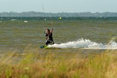 Kite surf in Mayotte 5/10 (Zygonyx) Tags: pentax k1 dfa150450mm dxo photolab sanguinet landes atlantique