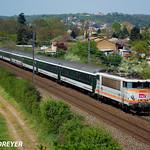 BB25255 sur TER Lyon Genève vers Dagneux thumbnail
