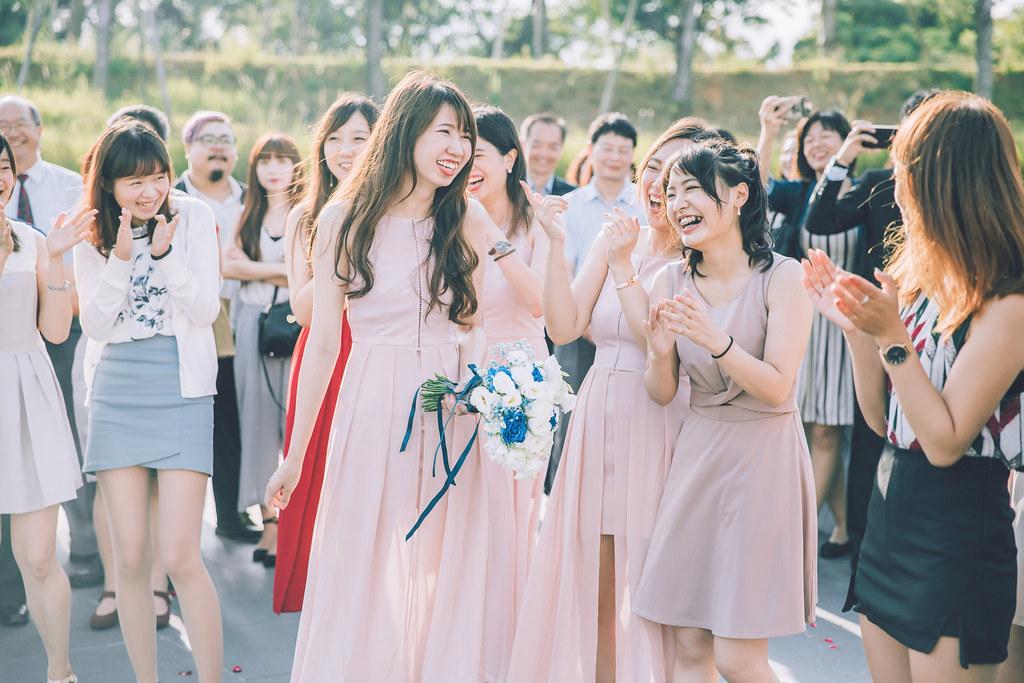 [婚攝] SIX & JOJO 南方莊園渡假飯店 婚禮精選
