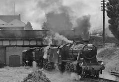 Was this 1968? (2) (Bidston6F) Tags: steam railways trains gcr bidston6f