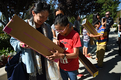 Diamond Bar Library - Solar Eclipse Activity (CEO_Countywide_Communications) Tags: select losangelescounty library solar eclipse activity 2017 sd4 diamond bar science children families viewer actitivies mommy me diversity community stem environment