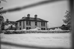 House (Infrakrasnyy) Tags: infrared bw 093 deep black white colorless monochrome sony nex 5n full spectrum ireland erie irish sligo