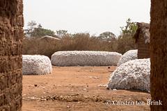 Korhogo cotton (10b travelling / Carsten ten Brink) Tags: 10btravelling 2018 africa africaine african afrika afrique carstentenbrink cotedivoire elfenbeinkueste iptcbasic ivorian ivorycoast korhogo senoufo senufo westafrica africain cmtb cotton ivoirien ivoirienne north tenbrink
