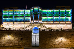 _FLX3014p (Félix Pérez Antón) Tags: pentax k3ii nocturnas salamanca casalis urbana museo castillaleón