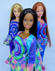 Nikki leads (Nickolas Hananniah) Tags: teen nikki courtney skipper fashion party doll barbie sister friends fashiondoll colorful gorgeous teennikki teenskipper teencourtney fashionparty dolls toy toys collectabledoll collector