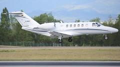 D-IGWT (Breitling Jet Team) Tags: digwt sylt air euroairport bsl mlh basel flughafen lfsb