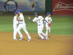 IMG_9182 (Dinur) Tags: baseball minorleaguebaseball milb californialeague calleague quakes ranchocucamongaquakes rcquakes storm lakeelsinorestorm lestorm