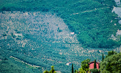 Comune di Calci Paesaggio-1a (marcellovadacca) Tags: calci pisa paesaggio toscano sony alpha a390 exakta 70 200